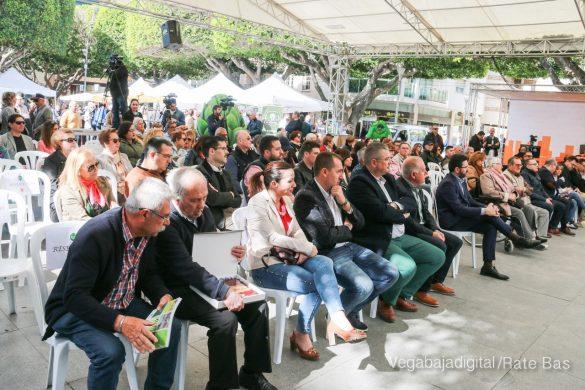 Almoradí homenajea a la joya de la Vega Baja 22