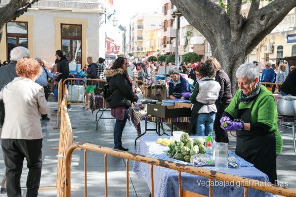 Almoradí homenajea a la joya de la Vega Baja 26