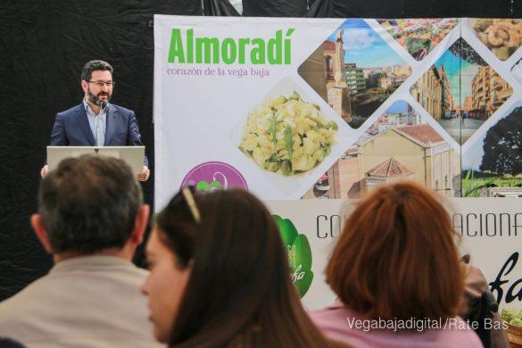 Almoradí homenajea a la joya de la Vega Baja 30
