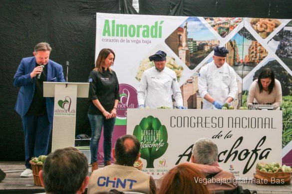 Almoradí homenajea a la joya de la Vega Baja 31