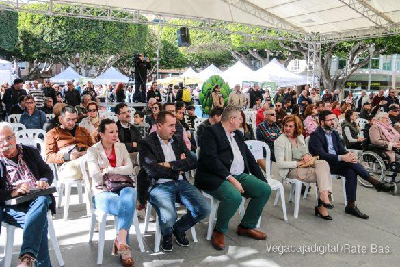 Almoradí homenajea a la joya de la Vega Baja 36