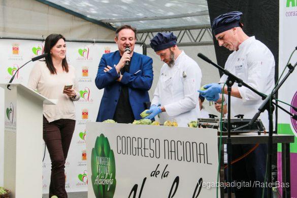Almoradí homenajea a la joya de la Vega Baja 37