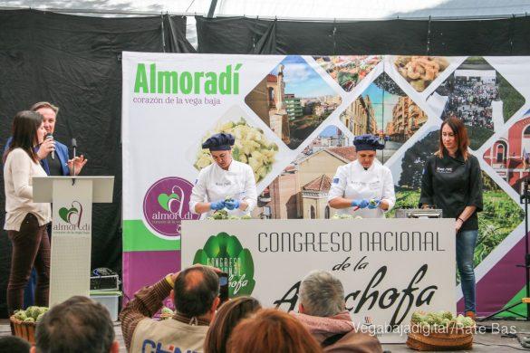 Almoradí homenajea a la joya de la Vega Baja 38