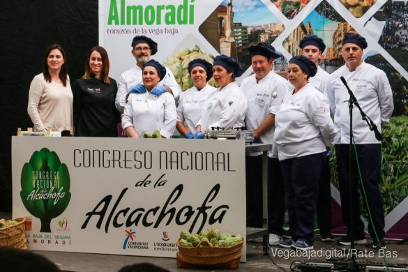 Almoradí homenajea a la joya de la Vega Baja 49