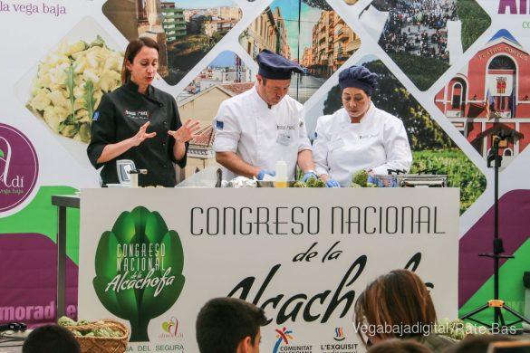 Almoradí homenajea a la joya de la Vega Baja 50