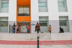Así están las calles de Orihuela durante el estado de alarma 22