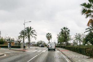 Así están las calles de Orihuela durante el estado de alarma 26