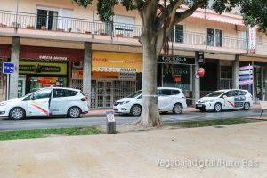 Así están las calles de Orihuela durante el estado de alarma 31