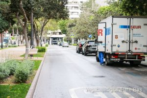 Así están las calles de Orihuela durante el estado de alarma 32