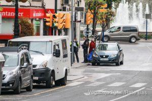 Así están las calles de Orihuela durante el estado de alarma 35