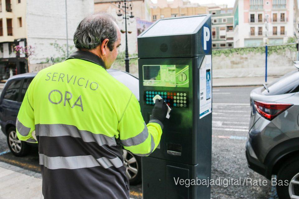 PSOE presenta una lista de propuestas para paliar la crisis en Orihuela 6