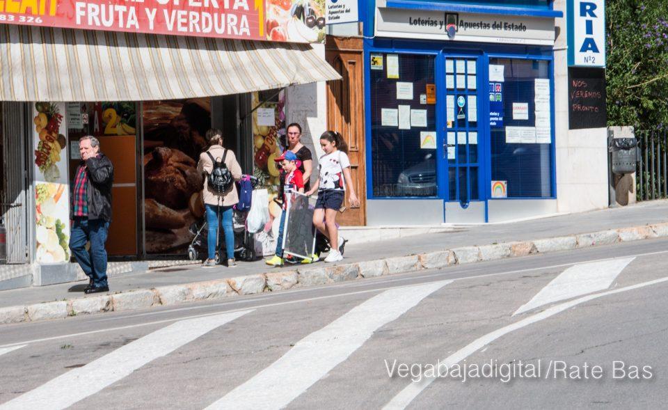El mes de mayo deja a 207 personas más sin trabajo en la Vega Baja 6