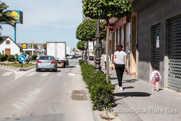 Las calles dejaron de estar desiertas 10