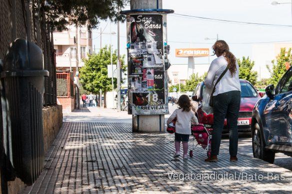 Las calles dejaron de estar desiertas 11