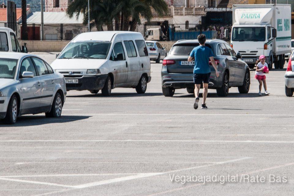 La Generalitat solicitará la movilidad entre departamentos colindantes de la misma fase 6