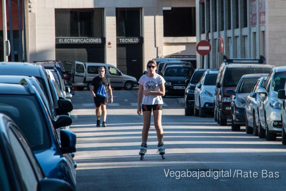 La Vega Baja entrará el lunes en Fase I 6
