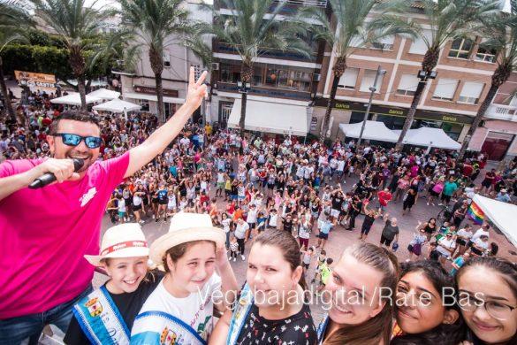 Dolores da el chupinazo a sus fiestas 2019 13