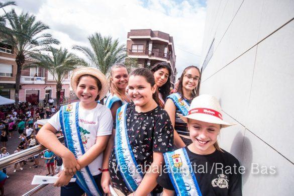 Dolores da el chupinazo a sus fiestas 2019 14