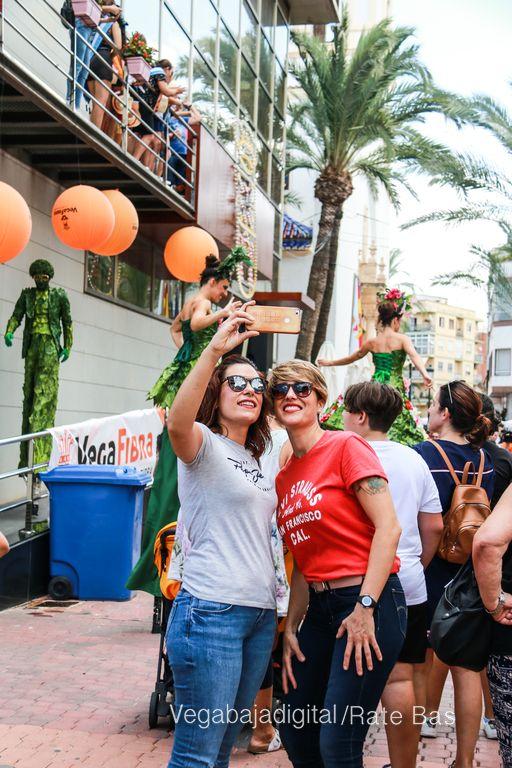 Dolores da el chupinazo a sus fiestas 2019 31