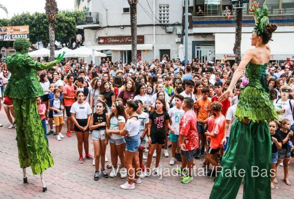 Dolores da el chupinazo a sus fiestas 2019 33