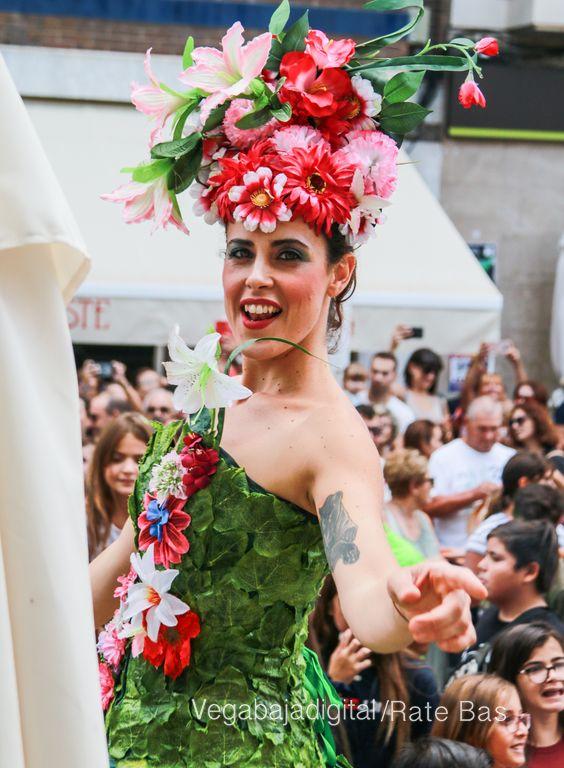 Dolores da el chupinazo a sus fiestas 2019 35