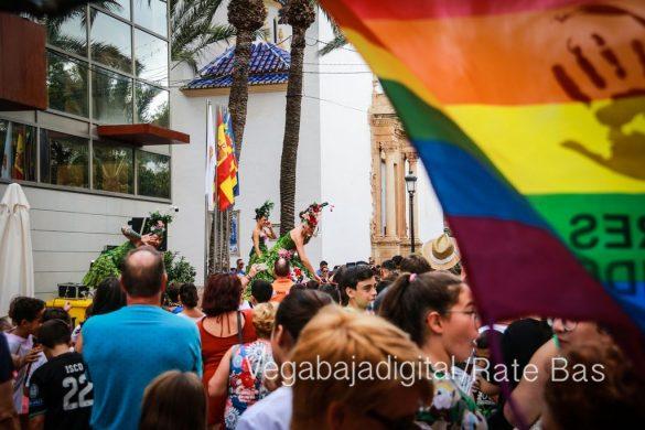 Dolores da el chupinazo a sus fiestas 2019 38