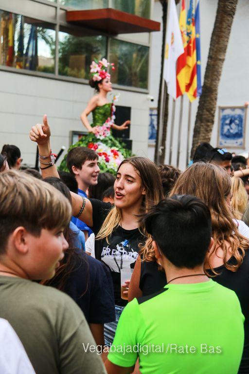 Dolores da el chupinazo a sus fiestas 2019 42