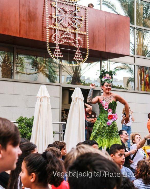 Dolores da el chupinazo a sus fiestas 2019 45