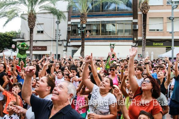 Dolores da el chupinazo a sus fiestas 2019 47