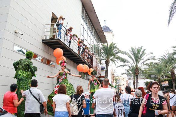 Dolores da el chupinazo a sus fiestas 2019 49