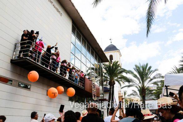 Dolores da el chupinazo a sus fiestas 2019 65