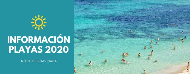 Información Playas 2020 16