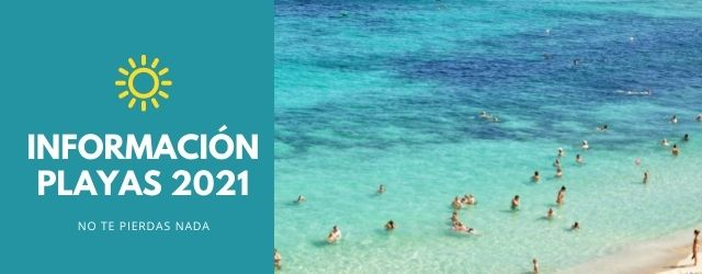 Información Playas 2021 14