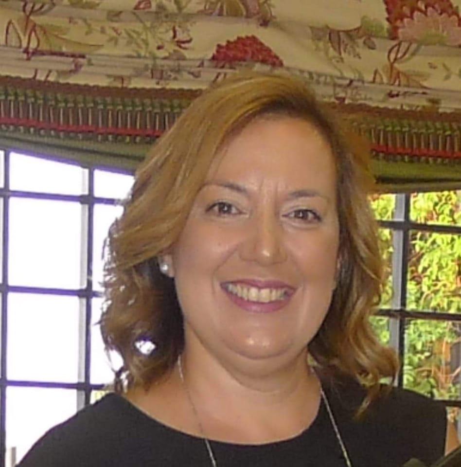Irene Celdrán, presidenta de la AECC en Orihuela, Pregonera de Ntra. Sra. de La Esperanza 6