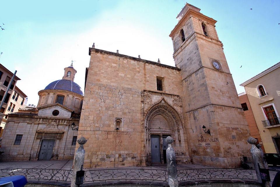 Callosa acogerá el XI Encuentro Interdiocesano de Cofradías y Hermandades de Semana Santa 6
