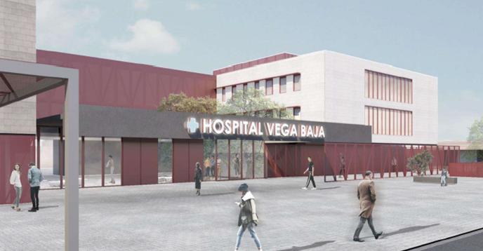 El PP pide la dimisión de Ana Barceló por los recortes en el Hospital Vega Baja 6