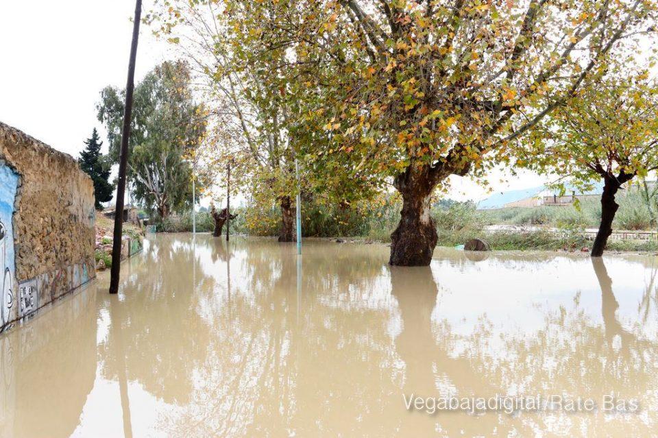 Destinan 183.000 € para los caminos dañados por las inundaciones de 2016 6