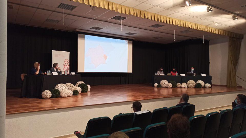 Presentado el Plan de Acción Territorial de la Vega Baja en Jacarilla 6