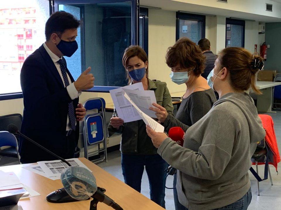 El PPCV no quiere que en el Hospital de Torrevieja se comentan los fallos de La Ribera 6