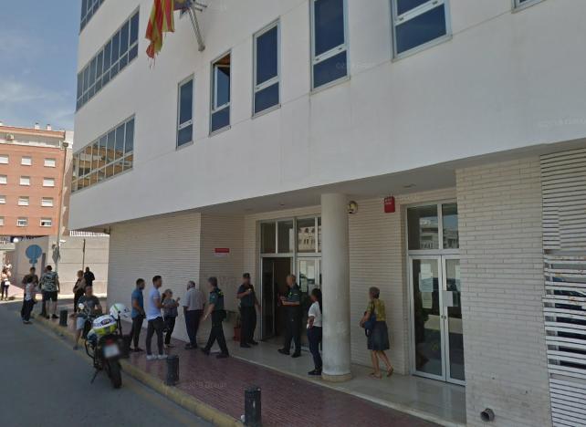 Decenas de quejas en un solo día en el Registro Civil de Torrevieja 6