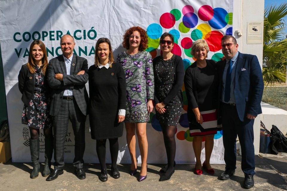 Torrevieja acoge la I jornada de la alianza de ciudades para el desarrollo sostenible 6