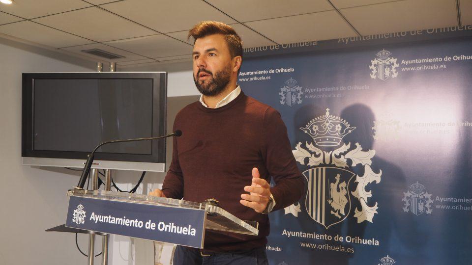 Destinan 500.000 euros para la reposición de pavimentos en viales de La Regia y La Zenia 6