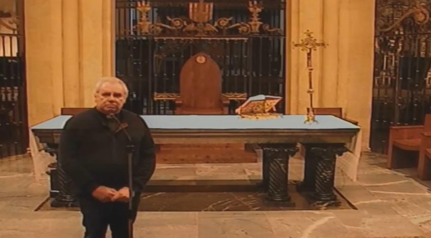 La Catedral de Orihuela emitirá en Semana Santa oficios y misas por Youtube y redes sociales 6