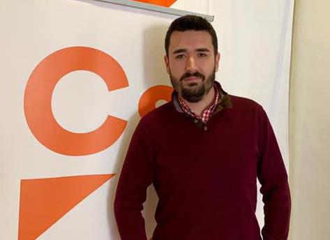 José Manuel Amorós (Ciudadanos) renuncia a su acta de concejal en Callosa 6