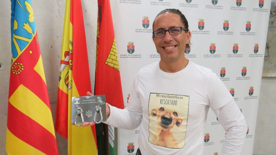 Pilar de la Horadada instalará parking para perros 6