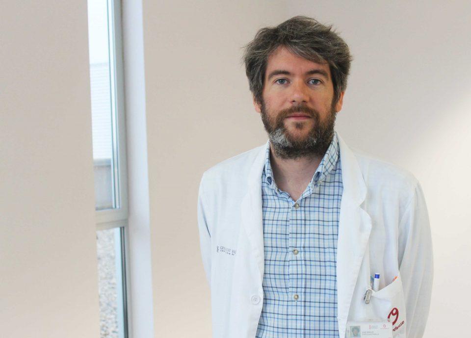 La experiencia en Cirugía Torácica en el Hospital de Torrevieja se traslada a profesionales internacionales 6