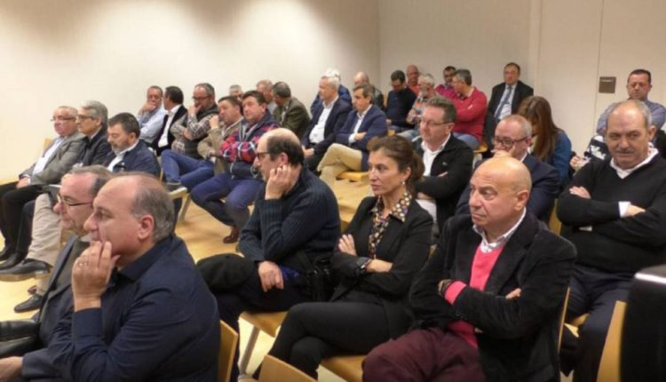 La Audiencia anula diversas escuchas telefónicas de la pieza principal del Brugal 6