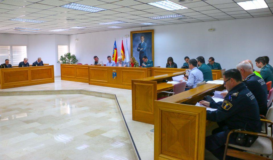Torrevieja aprueba el Plan Especial de Playas para este verano 6