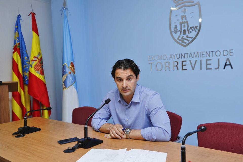 Solo una de las 300 alegaciones presentadas ante los Presupuestos Municipales de Torrevieja ha sido estimada 6