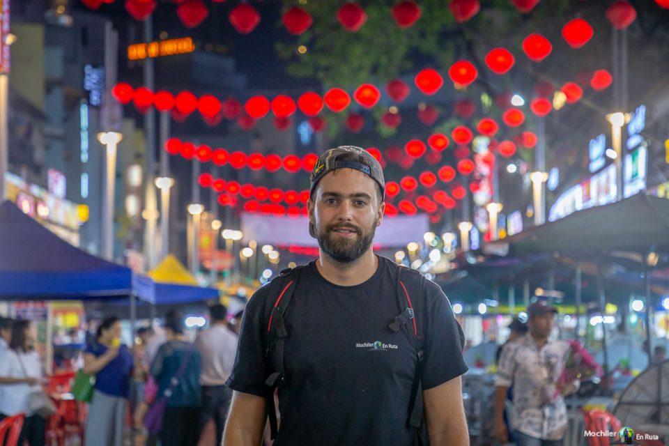 La odisea de un vecino de San Miguel de Salinas para volver a casa desde Tailandia 6